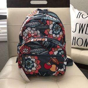 Vera Bradley Compact Backpack